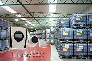 FFEfireray5000