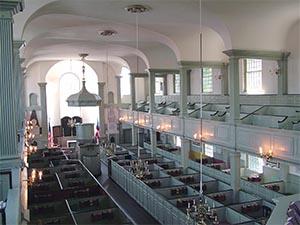 Advanced Trinity Church