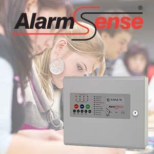 Haes Alarm Sense