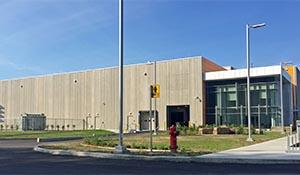 Data Centre Hydro-Québec