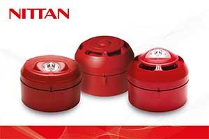 nittan-fire